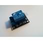 (Para arduino) módulo de relé 5v para o controle do aparelho desenvolvimento scm / home