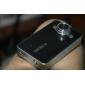 2,7 pouces d'affichage pleine HD 1080p Dash Cam objectif de 140 degrés avec le G-capteur K6000 voiture DVR
