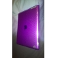 Transparent TPU Soft Case for iPad 2/3/4 (Assorted Colors)
