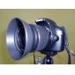 ew-60c paresoleil ew60c pour Canon EF-S 18-55mm f/3.5-5.6