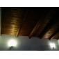 E26/E27 Lâmpadas de Foco de LED Lâmpada Redonda LED Lâmpadas Espiga T 60 leds SMD 5730 Branco Quente 1000-1200lm 3000-3500K AC 220-240V