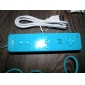 2 x Battery & Dual Charger Station Dock + 2 in 1 Motion Plus Remote Controller and Nunchuk Controller for Nintendo Wii