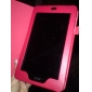 ENKAY Protective PU Leather Case with Stand for Acer Iconia B1-730HD