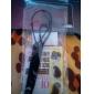 Synchronized Pull Hair Pin Wear Hair Sticks Pattern Twinset Portable Hair Maker Accessories Hair Accessory