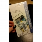 Anti-Glare Hyper-98% Transparency Matte Screen Protector for Samsung Galaxy S5 I9600