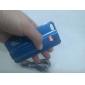 Coque en Métal pour iPhone 5/5S, Fonction Allume-Cigare (Autres Coloris Disponibles)