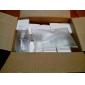 4w gu5.3 (mr16) led 스포트 라이트 mr16 30 smd 5050 420 lm 자연 흰색 dc 12 v