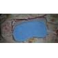 Чистый хлопок Shading наручники для Спящая Защита (случайный цвет)