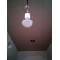 GU10 3.5 W 21 SMD 5050 220 LM Natural White MR16 Spot Lights AC 220-240 V