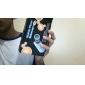 8X télescope Camera Lens avec dossier et Strap pour Samsung Galaxy i9500 S4