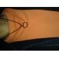 mode deux pendentif anneau des hommes (1 pc)