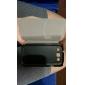 lapins de bande dessinée modèle de cas complète du corps avec le stand pu étui en cuir pour les i9300 Samsung Galaxy S