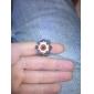 Кольца Для вечеринок / Повседневные Бижутерия Сплав Массивные кольца9½ Серебряный