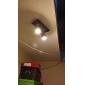 2W G9 LED лампы типа Корн 24 светодиоды SMD 5630 Тёплый белый 150-200lm 2500-3500K AC 220-240V