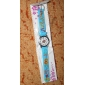 아이들의 실리콘 아날로그 석영 손목 시계 (멀티 컬러)