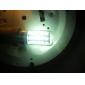 ywxlight® 6w e26 / e27 привело кукурузные огни 36 светодиодов smd 5730 теплый белый холодный белый 500-650lm 6000-6500k ac 220-240v