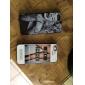 아이폰 5 / 5 초에 대한 성 약물 디자인 알루미늄 하드 케이스