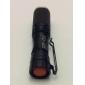 Lanternas LED / Lanternas de Mão LED 1 Modo 500 Lumens Foco Ajustável / Resistente ao Impacto Cree XR-E Q5 14500 / AACampismo / Escursão