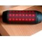 6 Вт Bluetooth динамик с FM-радио / TF порт для телефона (регулируемая света синий / красный / зеленый / белый)