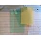 schützender Schirm-Schutzfilm Schutz für 3ds xl / ll (2-Stück-Packung)