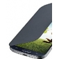 pu caso clássico couro para Samsung Galaxy S4 9500 (cores sortidas)