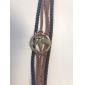 Shixin® Fashion Cartoon Round Shape Wrap Bracelet(1 Pc)