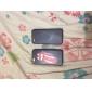 아이폰 5C에 대한 블랙 다이아몬드 스타일 보호 다시 케이스