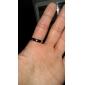 Anéis Pesta / Diário / Casual Jóias Liga Masculino Anéis Grossos