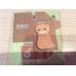 небольшой картонной животных игрушка скрапбукинга заметки самоклеющейся (случайный цвет)