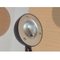 1.5W G4 Spot LED 1 diodes électroluminescentes COB Blanc Chaud Blanc Froid 120-150lm 3000K DC 12V