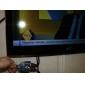 3 ports multi-écran commutateur automatique hub répartiteur boîte 1080p hd tv adaptateur câble