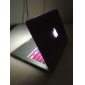 Solid Color PC Hard Case with Crystal for MacBook Pro 13
