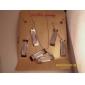 Bijoux-Colliers décoratifs / Boucles d'oreille(Alliage)Soirée / Quotidien / Décontracté Cadeaux de mariage