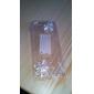 Bijoux cerisier couvert à l'arrière pour l'iPhone 5/5S