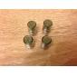 2,2 digitais da pressão dos pneus em tempo real de alerta aéreo indicadores de válvula (2-pack)