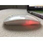 Mouse Wireless ultra-sottile USB 2.4GHz - Argento