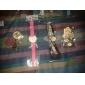 Mulheres Relógio de Moda Bracele Relógio Quartzo Lega Banda Com Pérolas Elegant Preta Branco Azul Vermelho Marrom Verde