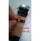 Men's Business Style PU Leather Band Quartz Wrist Watch (Assorted Colors) Cool Watch Unique Watch Write/Black Watch Fashion Watch