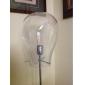E27 / e26 lâmpada de filamento retro vintage industrial incandescente 36-40w