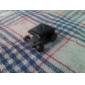 Gadgets Energie Solaire Plastique Noir