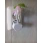16*5CM Mushroom Style 1/5W Energy Saving LED Night Lamp