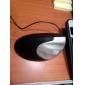 ergonomia verticais grande mão com fio mouse óptico