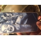 Crystal Surface Marilyn Pattern Hard Case for iPhone 6