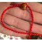 Femme Charmes pour Bracelets bijoux de fantaisie Tissu Bijoux Pour Mariage Soirée Quotidien Décontracté Sports