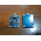 1A Lithium Battery Charging Module - Azul