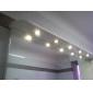 Точечная LED лампа (DC 12V), теплый белый свет,G4 2W 170LM 3000K