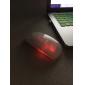 Ultra-Slim USB 2.4GHz Wireless Mouse (White)