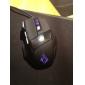 Оптическая мышка для видеоигр (800/1200/1600 / 2400dpi), KN-006