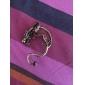 여성용 스터드 귀걸이 귀는 유니크 디자인 개인 빈티지 의상 보석 합금 용 보석류 제품 파티 일상
