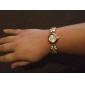 Women's Watch Flower Bracelet Alloy Band Cool Watches Strap Watch Unique Watches Fashion Watch